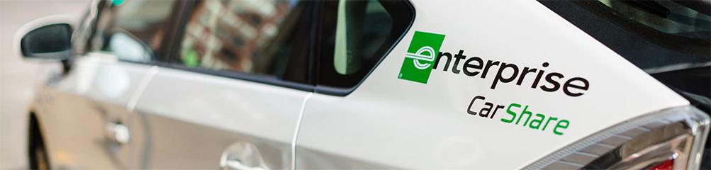 Enterprise CarShare Creator: Thomas Oldani Copyright: Oldani Photography