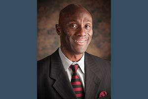 Francis K. Achampong, Penn State Mont Alto Chancellor
