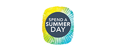 Spend a Summer Day Graphic