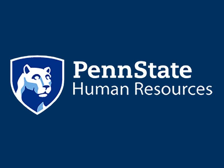 Penn State Human Resources Mark