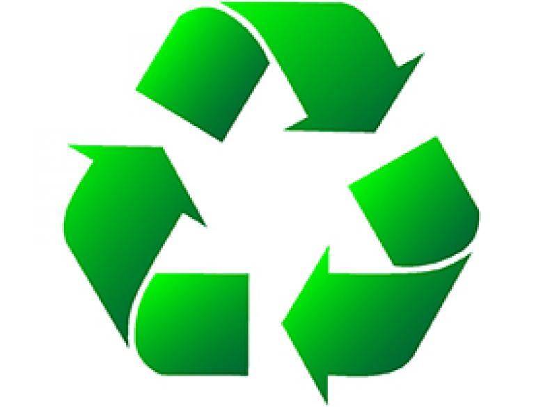 Recycle logo