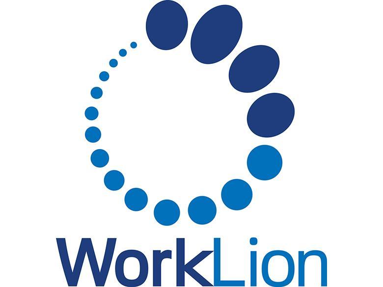 Worklion logo