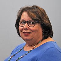 Bernadette Gettel