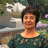 Eileen Strausner