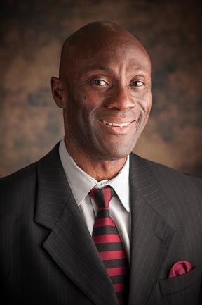 Dr. Francis K. Achampong, Penn State Mont Alto Chancellor