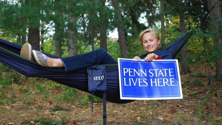 Penn state university park admissions essay
